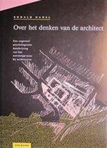 Over het denken van de architect