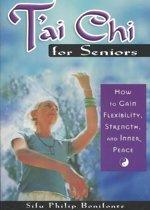 Tai-Chi for Seniors
