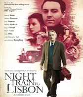 Night Train To Lisbon (Blu-ray)