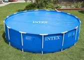 Intex Zwembad Afdekzeil Solar - � 305 cm