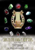 Sing To The Lord A New Song: Compendium