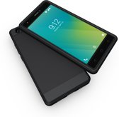 Protective cover voor Nuu Mobile M2