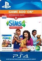 De Sims 4 Honden en Katten (NL)