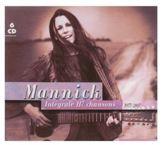 Mannick / Integrale 117 Chansons