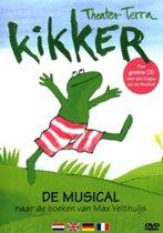 Kikker - De Musical