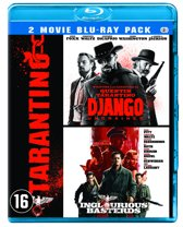 Django Unchained / Inglourious Bastards - Duo Pack (Blu-ray)