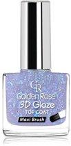 Golden Rose 3D Glaze Topcoat 04