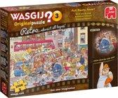 Wasgij Retro Original 3 Werk aan de Weg! (1000)