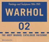 The Andy Warhol Catalogue Raisonne, Paintings and Sculptures 1964-1969