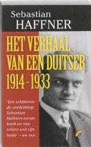 Rainbow paperback 953 - Het verhaal van een Duitser 1914-1933