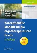 Konzeptionelle Modelle F r Die Ergotherapeutische Praxis