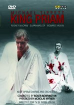 Michael Tippett - King Priam