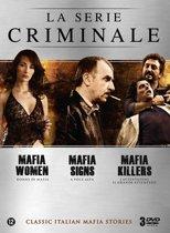 Classic Italian Mafia Stories (dvd)
