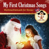 Various - My First Christmas Songs