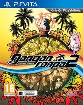 Danganronpa 2, Goodbye Despair  PS Vita