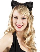 Dressing Up & Costumes | Headwear - St. Tiara Velvet Kattenoren