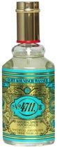 MULTI BUNDEL 3 stuks 4711 Eau De Cologne Spray 90ml