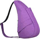 HEALTHY BACK BAG - Textured Nylon