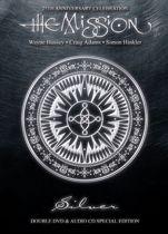 Silver -Cd+Dvd-