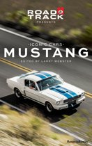 Road & Track Iconic Cars: Ford Mustang