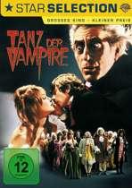 Fearless Vampire Killers (1966) (DvD) (import)