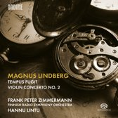 Tempus Fugit - Violin Concerto No.
