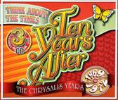 Think About The Times: The Chrysalis Years
