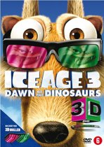 Ice Age 3 - Dawn Of The Dinosaurs 3D