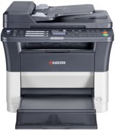 Kyocera ECOSYS FS-1320MFP - All-in-One Laserprinter