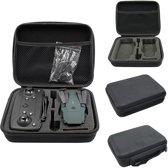 Opbergdoos / koffer (hard case) voor Eachine E58 en S168 drone - Zwart