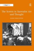 The Screen in Surrealist Art and Thought