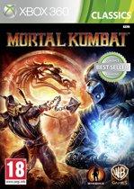 Mortal Kombat - Classics Edition - Xbox 360