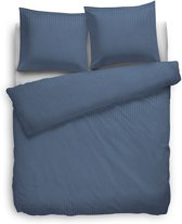 Uni Stripe Dbo 140 Steel Blue