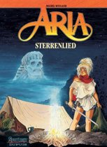 Aria 27.  Sterrenlied