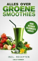 Alles over groene smoothies