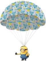 Minions Parachute Stuart 45 Cm Geel