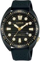 Lorus sport man RH927LX9 Mannen Quartz horloge