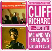 Me And My Shadows/Listen To Cliff!