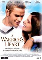 A Warrior's Heart (dvd)