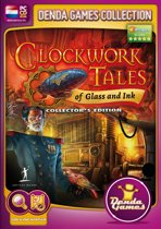 Clockwork Tales: Of Glass and Ink - Collector's Edition - Windows