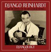 Djangology -Hq-