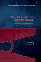 Caring for People with Chronic Conditions
