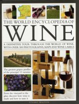 World Encyclopedia of Wine