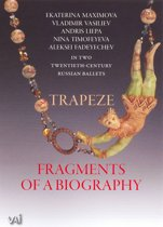 Trapeze; Fragments of a biography