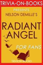 Boekomslag van 'Radiant Angel: A John Corey Novel by Nelson DeMille (Trivia-On-Books)'
