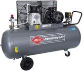 AIRPRESS 400V compressor HK 600/270