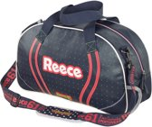 Reece Simpson Hockey Schoudertas - Tassen  - blauw donker - One size