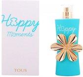 Tous Happy Moments 30 ml Eau De Toilette - Voor Vrouwen