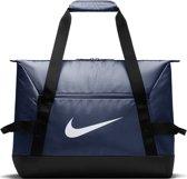 Nike Sporttas - navy/zwart/wit