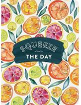 Main Squeeze 2021 Day Planner